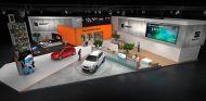 Seat mostrará los avances en sus sistemas de movilidad en el MWC - SoyMotor.com