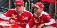 "Marchionne avisa a sus pilotos: ""Les vigilamos con lupa"" - SoyMotor.com"