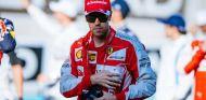 Vettel se olvida de las vacaciones para centrarse en 2016 - LaF1