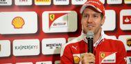 Vettel quiere volver a los motores de hace algunas temporadas - LaF1