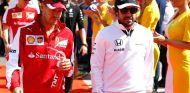 Baldisserri critica la actitud de Alonso fuera de la pista - LaF1