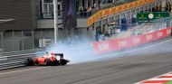 Los problemas mecánicos son una constante en Ferrari - LaF1