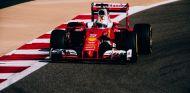 Sebastian Vettel cambiará de motor para el GP de China - LaF1