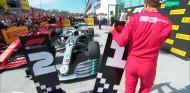 """Vettel, a la FIA tras su sanción en Canadá: """"Nos están robando la carrera"""" - SoyMotor.com"""