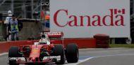 Vettel ha finalizado a una décima de Mercedes - LaF1