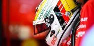 Sebastian Vettel en los Libres 1 del GP de Alemania F1 2019 - SoyMotor
