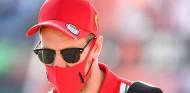 Sebastian Vettel en el GP de Portugal F1 2020 - SoyMotor.com