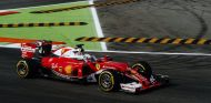 Sebastian Vettel, tercero en Monza - LaF1