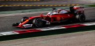 Vettel, candidato al título en 2016 para Ericsson - LaF1