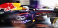 Sebastian Vettel sale de boxes en Hungaroring - LaF1