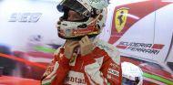 Marchionne quiere traer a Maranello el título de pilotos - LaF1