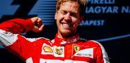 Vettel quiere alzarse con el título en 2016 - LaF1