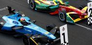 Buemi vence el Mónaco ePrix en apretado final contra Di Grassi