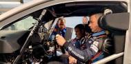 Sébastien Loeb en el Hyundai i20 WRC - SoyMotor