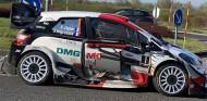 Sébastien Ogier, o cómo tener un accidente de tráfico y ganar un rally el mismo día - SoyMotor.com