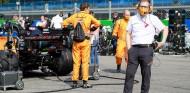 "Seidl: ""Querer tener el mejor coche es parte del ADN de la F1"" - SoyMotor.com"