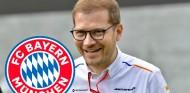 Seidl cambia el uniforme por la camiseta del Bayern para dirigir McLaren desde casa - SoyMotor.com