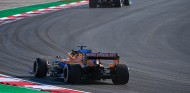 Andreas Seidl da las claves del buen año 2020 de McLaren - SoyMotor.com