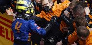 Andreas Seidl desvela la clave del éxito de McLaren - SoyMotor.com
