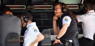 """El techo presupuestario debería ser """"mucho más bajo"""", según McLaren - SoyMotor.com"""