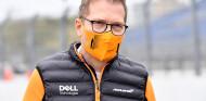 Seidl propone dar puntos según la clasificación si no hay carrera - SoyMotor.com
