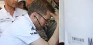 McLaren confirma la fecha de incorporación de Andreas Seidl - SoyMotor.com