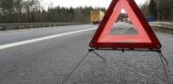 Los triángulos de preseñalización se cambiarán por señales luminosas en 2025 - SoyMotor.com