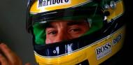 Ayrton Senna en México en 1990 - SoyMotor.com