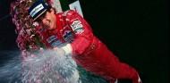 Berger cree que si Senna no hubiera muerto, habría sido octocampeón - SoyMotor.com
