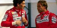 Ni Hamilton ni Schumacher, para Berger el mejor es Senna - SoyMotor.com