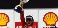 Se cumplen 29 años de la primera victoria de Senna en Brasil - SoyMotor.com