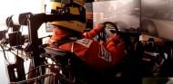 Un fan recrea la onboard de Senna de Mónaco 1991 con su simulador - SoyMotor.com