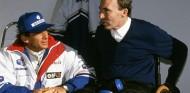 "Claire Williams, sobre Senna: ""Un extraño llamó asesino a mi padre"" - SoyMotor.com"