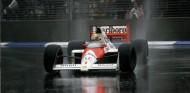 "Jo Ramírez: ""Senna siempre pensó que Prost recibía mejor material"" - SoyMotor.com"