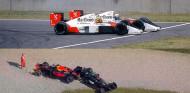 Lo de Hamilton y Verstappen fue incidente de carrera, según Prost - SoyMotor.com
