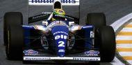 Ayrton Senna en 1994 – SoyMotor.com