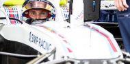Sergey Sirotkin en Austria - SoyMotor.com