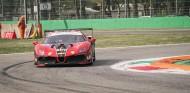 Sergio Paulet se estrena en la Ferrari Challenge con victoria - SoyMotor.com