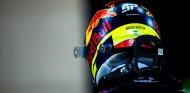 Pérez en el GP de Baréin - SoyMotor.com