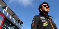 """Pérez confía en Verstappen: """"Si es suficientemente bueno, puede triunfar"""""""