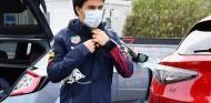 """Pérez: """"Ojalá en Imola seamos aspirantes a podio y ojalá una victoria"""" - SoyMotor.com"""