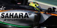 Pérez quiere aprovechar el buen momento de Force India - LaF1