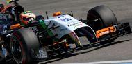 Force India en el GP de Japón F1 2014: Previo