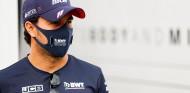 """Pérez y su salida de Racing Point: """"Me llamaron ayer, no lo esperaba"""" - SoyMotor.com"""