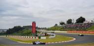 Sergio Pérez en el GP de Japón F1 2019 - SoyMotor.com
