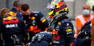 "Pérez: ""Pilotar para Red Bull ha sido como cambiar de categoría"" - SoyMotor.com"