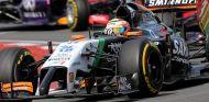 Force India pide la revisión de la sanción a Sergio Pérez en Canadá - LaF1.es