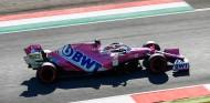 Racing Point en el GP de La Toscana F1 2020: Sábado - SoyMotor.com