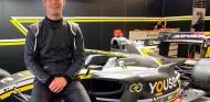 Sérgio Sette Câmara correrá la Super Fórmula Japonesa en 2020 - SoyMotor.com