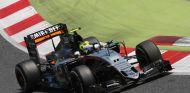 Force India centra sus esfuerzos en mejorar en tanda larga - LaF1